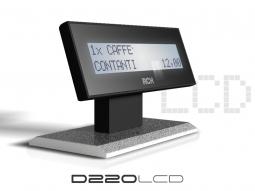 RCH D220 LCD
